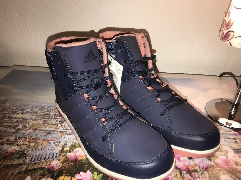 adidas CW Choleah Sneaker, Winterschuhe, Gr. 39 13 , B33138