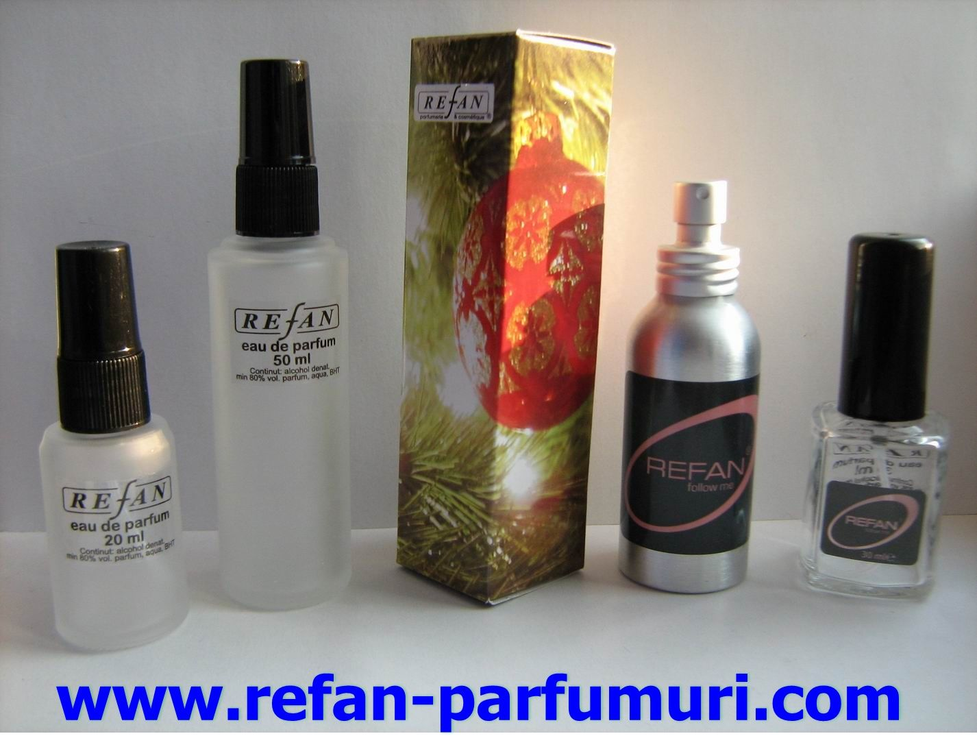 Parfumuri Femei Refan Romania Importator Parfumuri Cosmetice La
