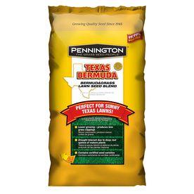 Pennington Texas Bermuda 5 Lb Bermuda Grass Seed 2149623684
