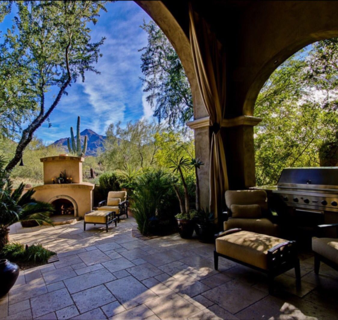 dc ranch scottsdale homes for sale backyards that amaze