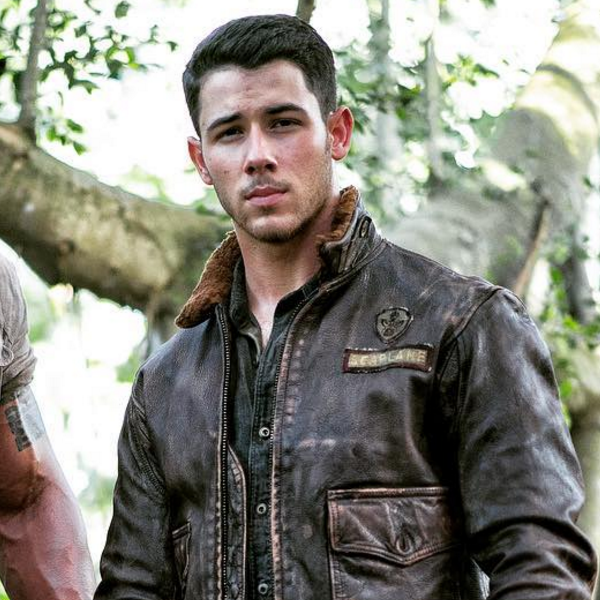 "Is Nick Jonas Actually Shooting ""Jumanji"" Or Is He Just On Snapchat All Day? - http://oceanup.com/2016/09/28/is-nick-jonas-actually-shooting-jumanji-or-is-he-just-on-snapchat-all-day/"