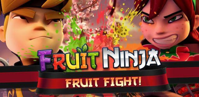 Fruit Ninja v2.3.4 APK Android Games Apk