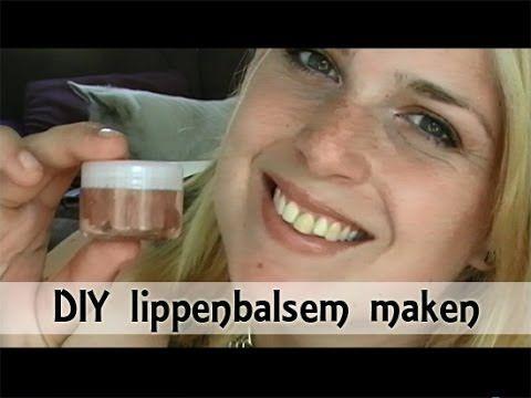 DIY lippenbalsem maken - beautyflamenatasja.nl #beauty #blog #blogger #beautyblogger #beautyflamenatasja #blogpost #content #artikel
