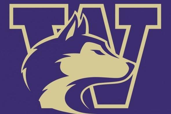 University Of Washington Huskies Football Google Search University Of Washington Logo Washington Huskies Football Huskies Football