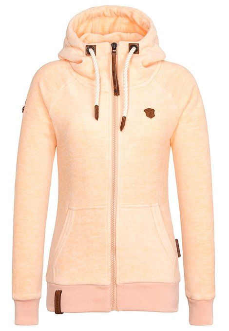 Gigi Meroni Hoody Female Zipped Naketano Ii 1KFTlJc