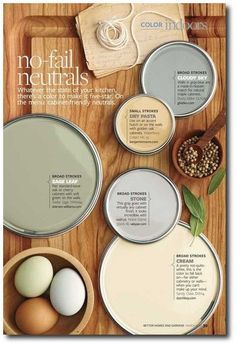Better Homes And Gardens Paint Color Palette Google Search