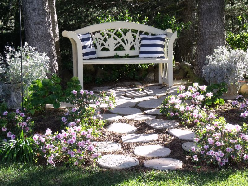 Landscaping Ideas For Tri Level Homes Pond Landscaping Ideas