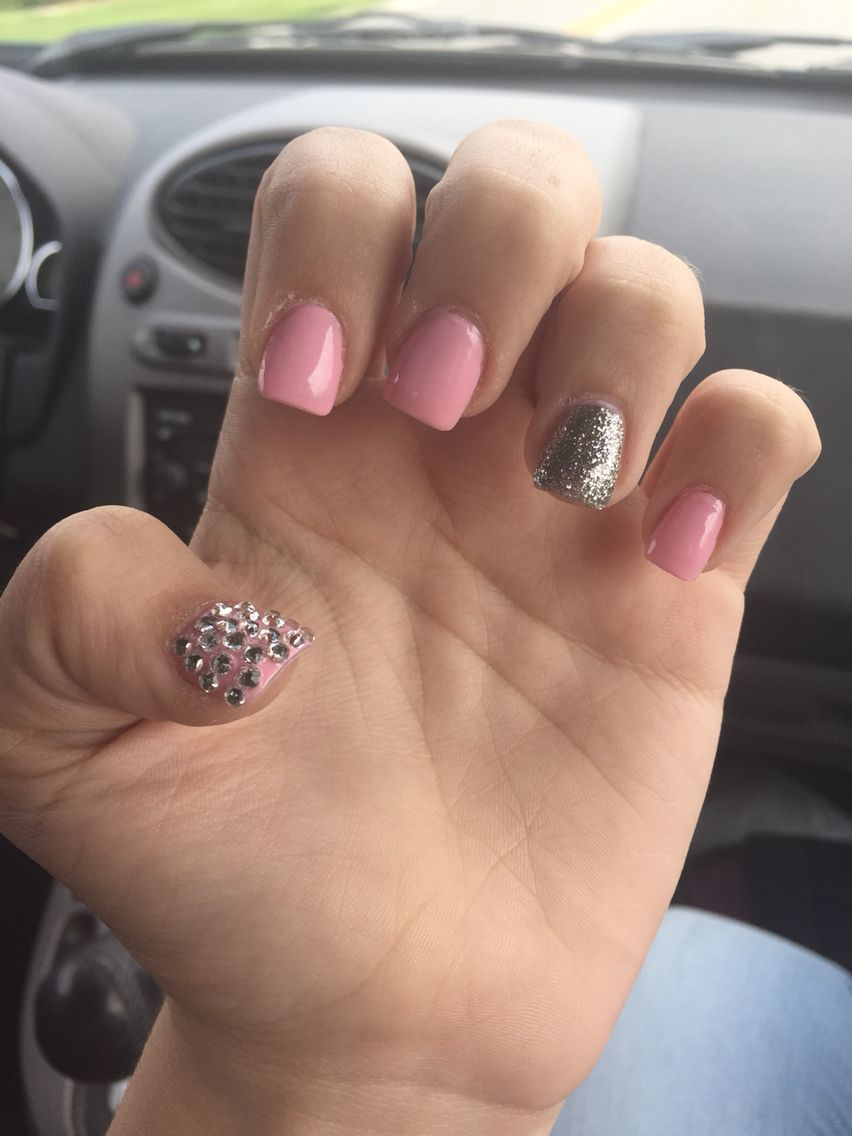 Prom Nails: 15 Ideas For Your PerfectManicure forecast