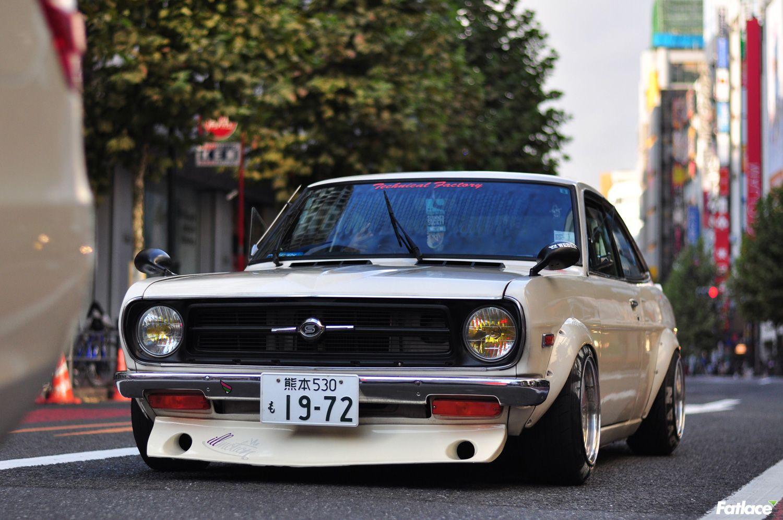 27 best Japanese Old School Cars images on Pinterest   Japanese cars ...