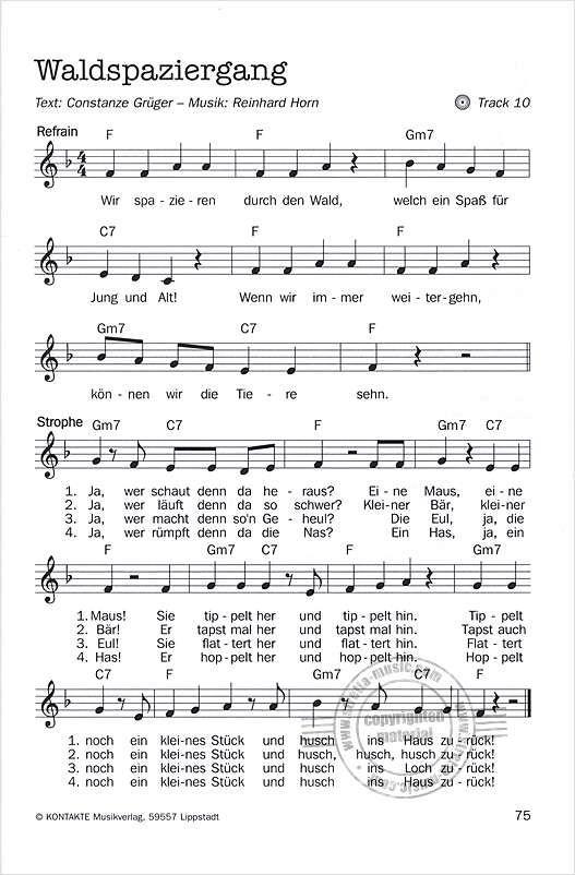 Grueger Constanze Horn Reinhard Turnzwerge Ganz Gross Vorschullieder Kindergarten Lieder Kinder Lied