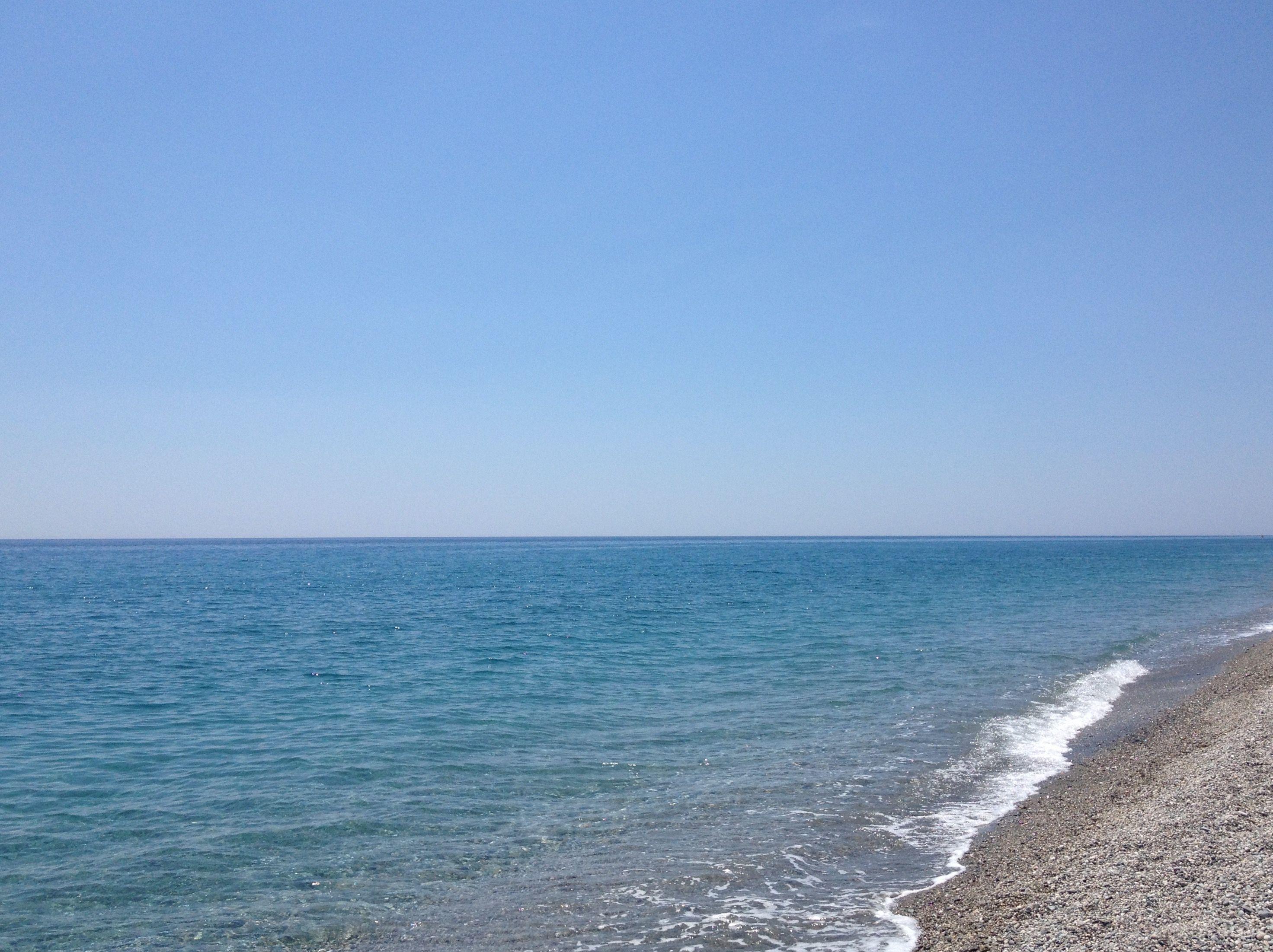 Che giornata magnifica! #vacanze #calabria #siderno #giugno