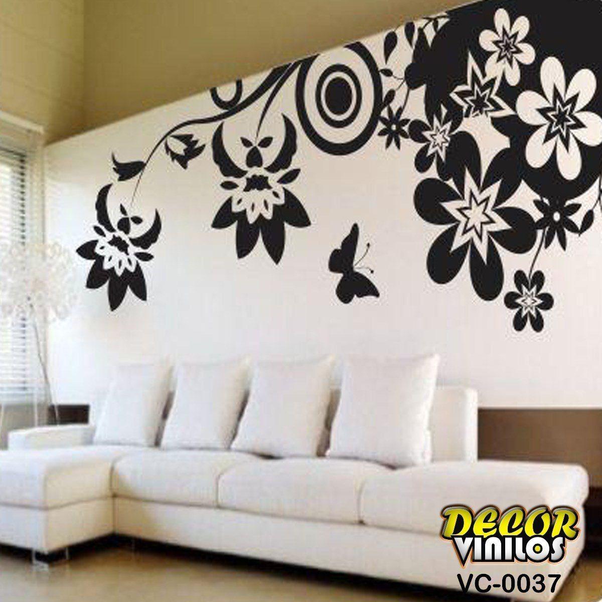 Image result for vinilos decorativos vinilos decorativos for Decorativos pared