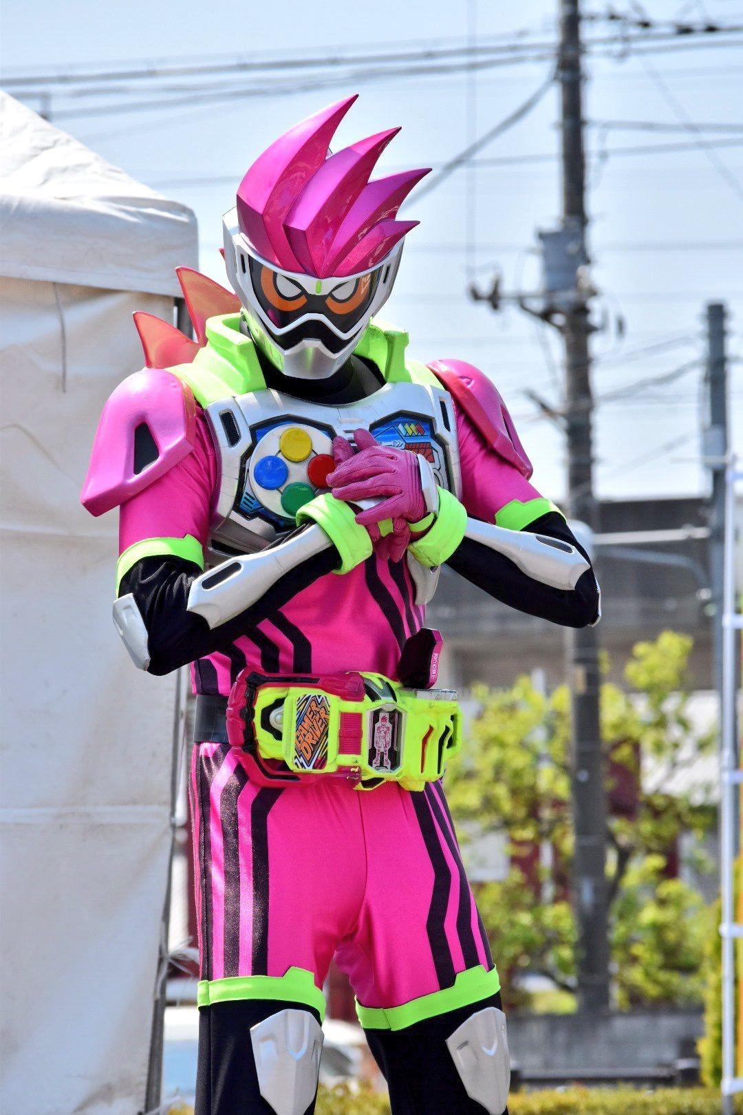 Photo From A15 Photo On Twitter Kamen Rider Kamen Rider Ex Aid Kamen Rider Series