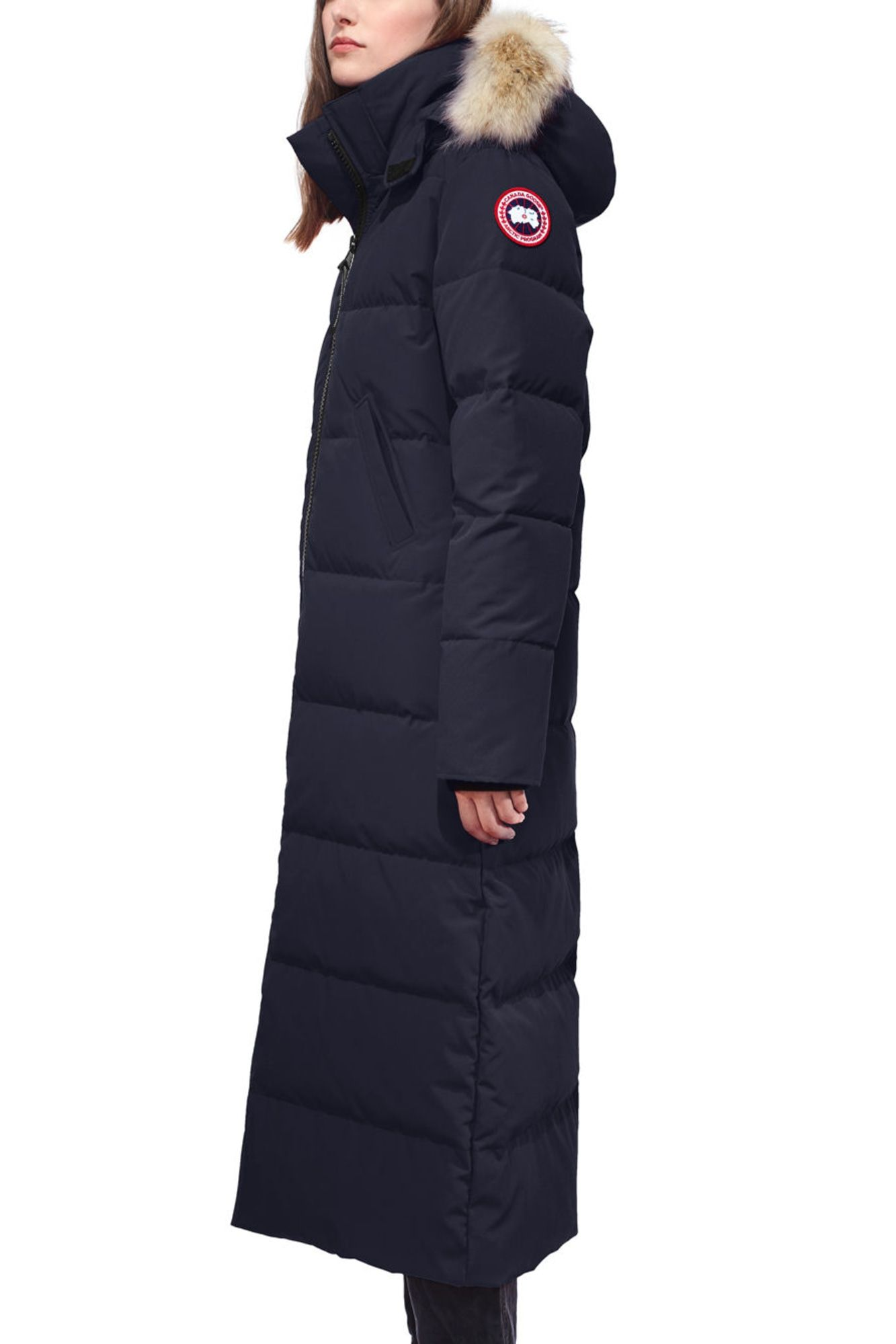 Mystique Parka Fusion Fit. Mystique Parka Fusion Fit Canada Goose Women ... 5a47abe5a7