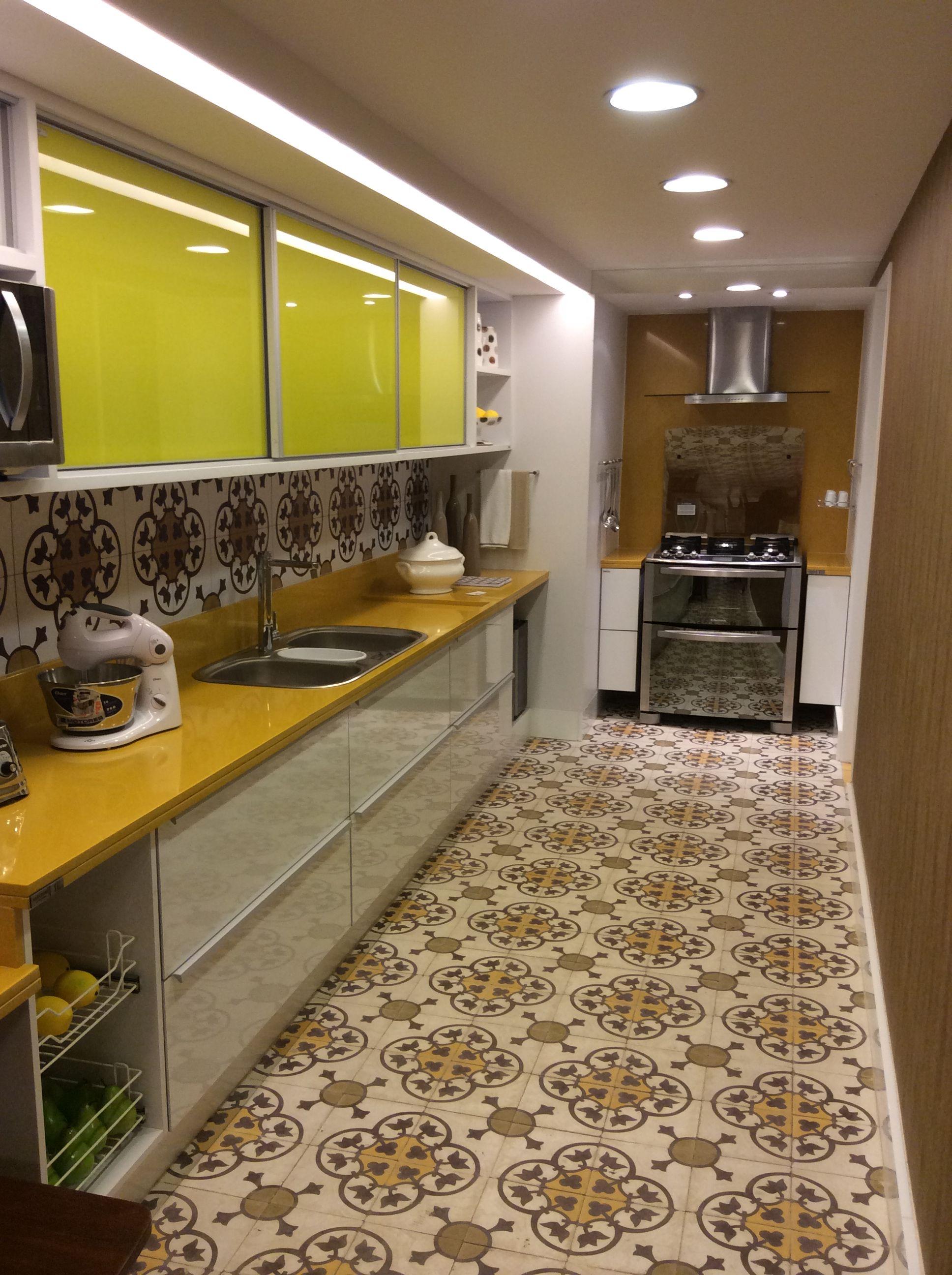 Casa Cor PE Cozinha