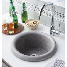Pozo NativeStone™ Bar & Prep Sink by Native Trails