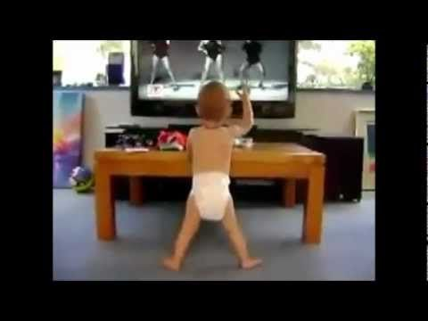 Single Ladies ( Put A Ring On It ) by Beyonce [Baby Dance ...