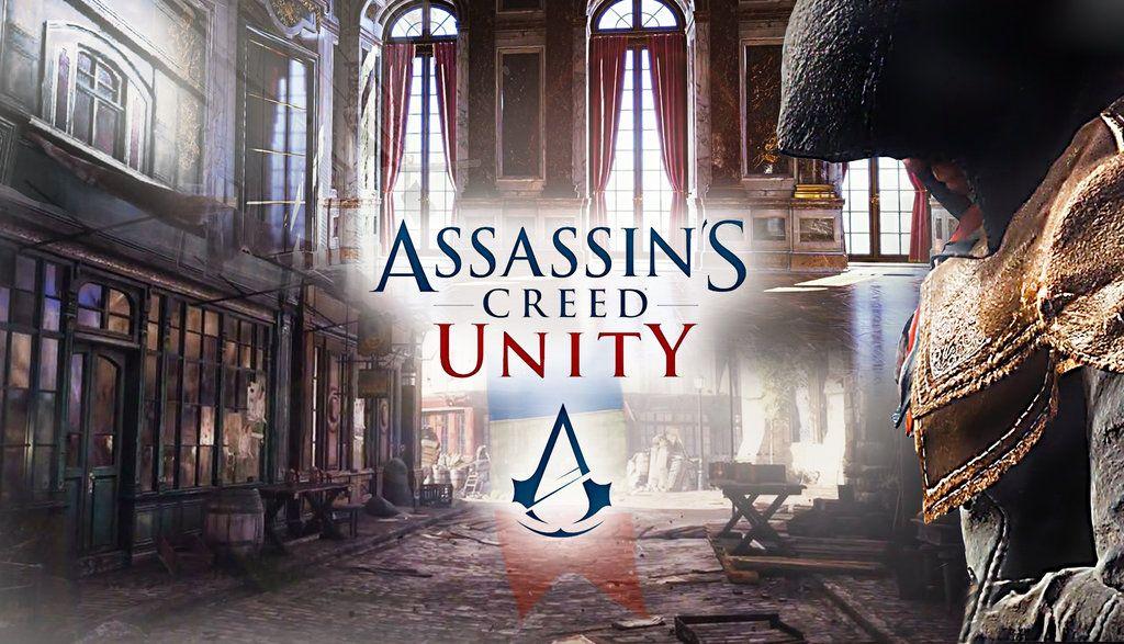 Assassin's Creed Unity tra gioco e realtà - Game Legends Game Legends