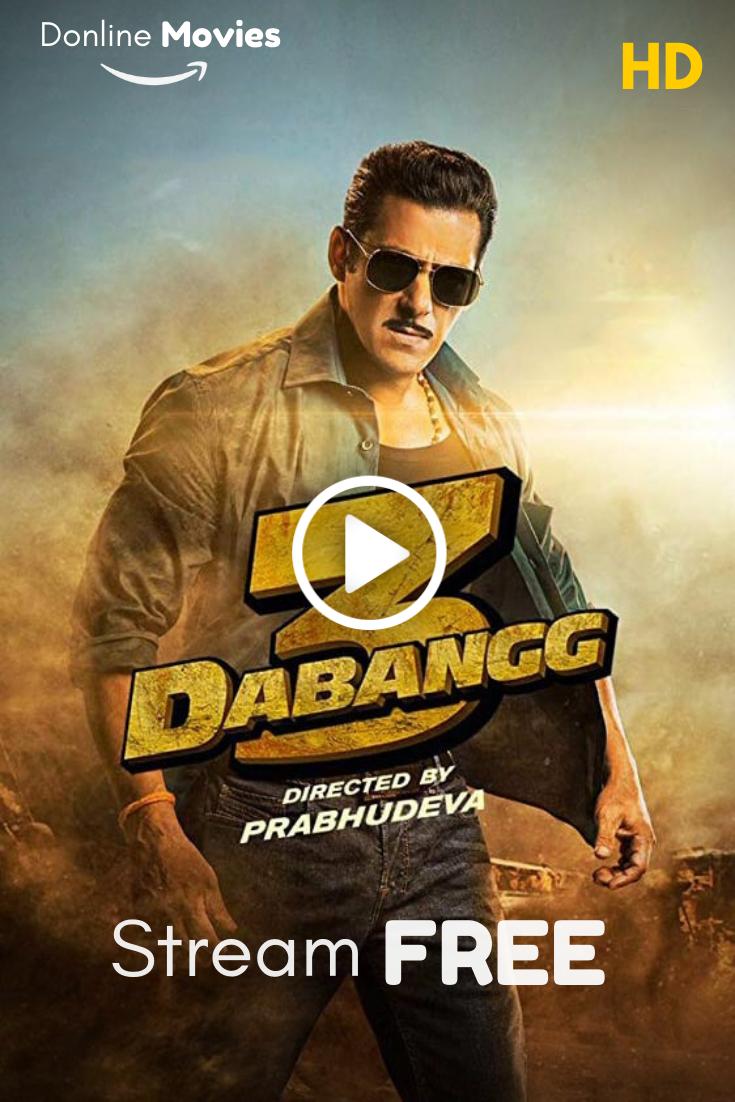 Dabangg 3 Movie Full Hd Free Salmankhan Full Movies Download Full Movies Free Movies Online