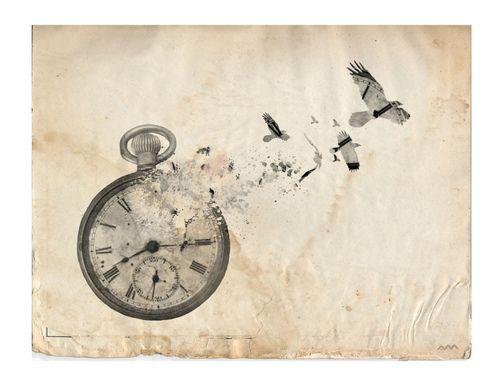 31+ Tatouage temps qui passe ideas
