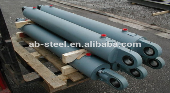 Hydraulic Cylinder used for machinery and vehicle
