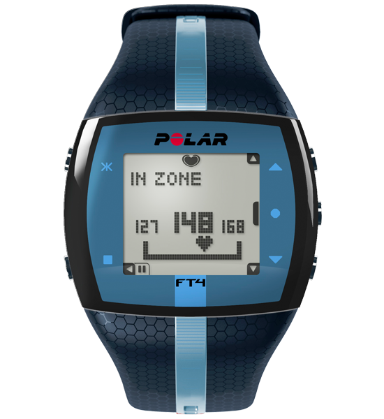 FT4 Fitness & Cross Training Heart Rate Monitor | Polar USA