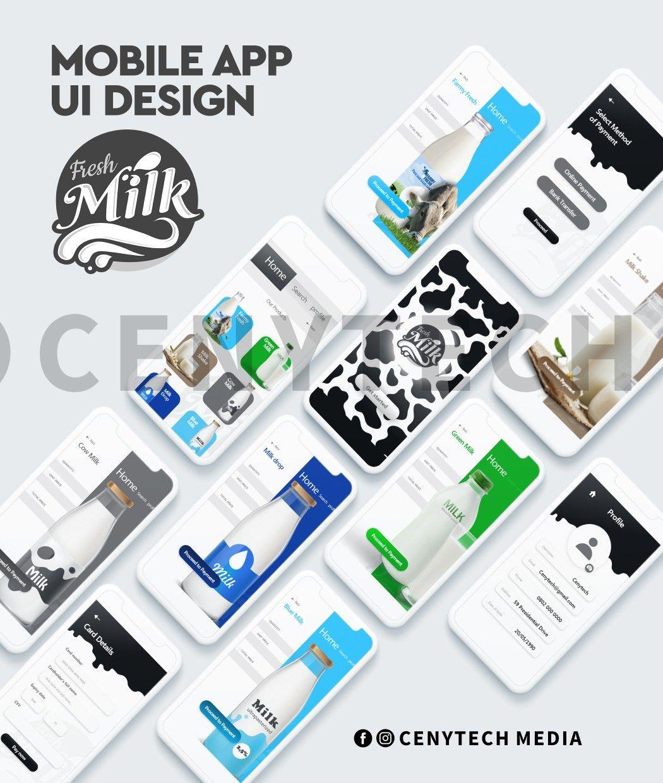 Pin On Ui Ux Designs