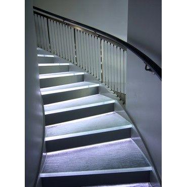 Best Thinkglass Inc Glass Stair Treads Glass Stairs Glass 400 x 300