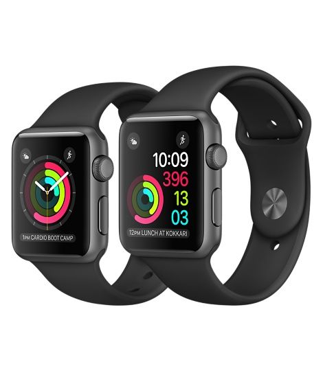 Customize Your Apple Watch Choose From A Range Of Bands And A 38mm Or 42mm Watch Face Get Free Delivery Or In S Buy Apple Watch Apple Watch Apple Watch Sport