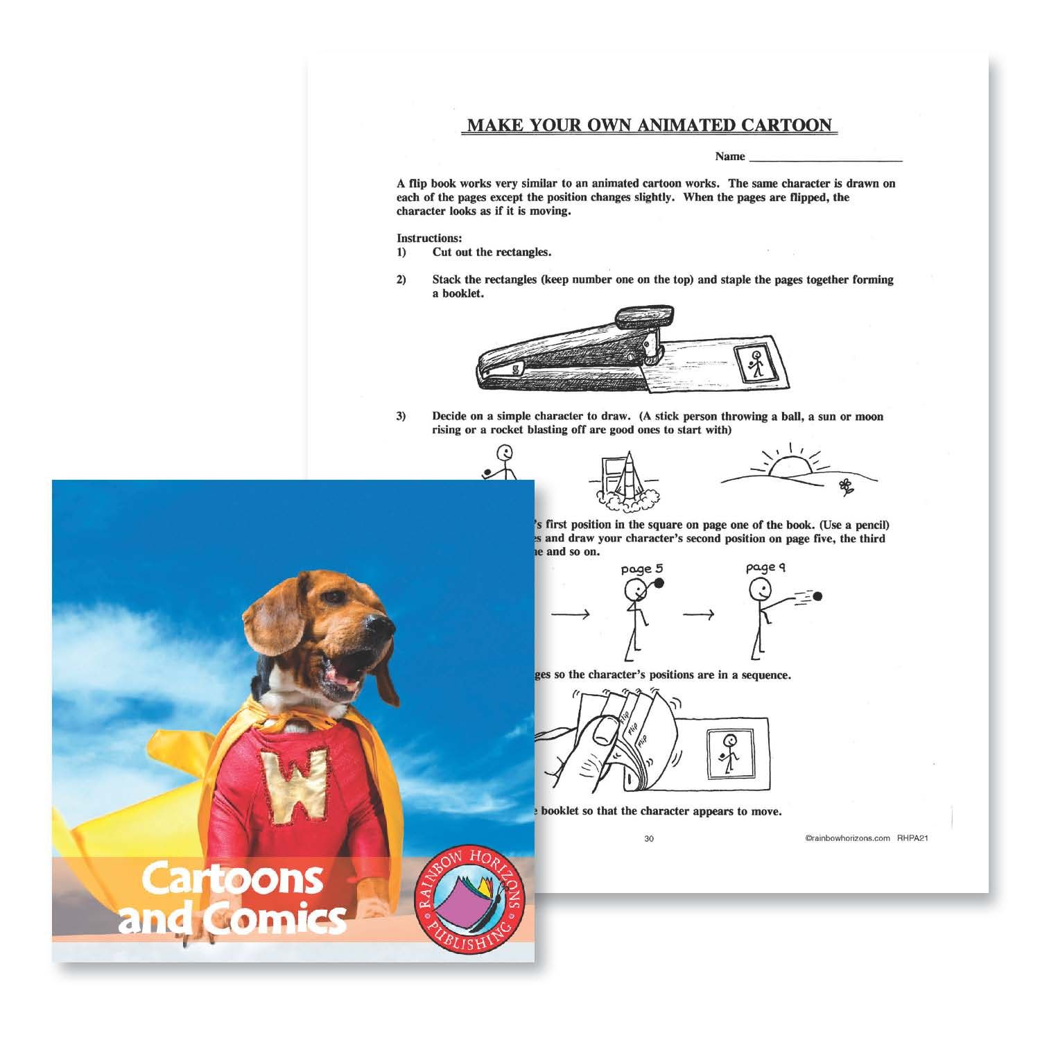 Worksheets For The Classroom