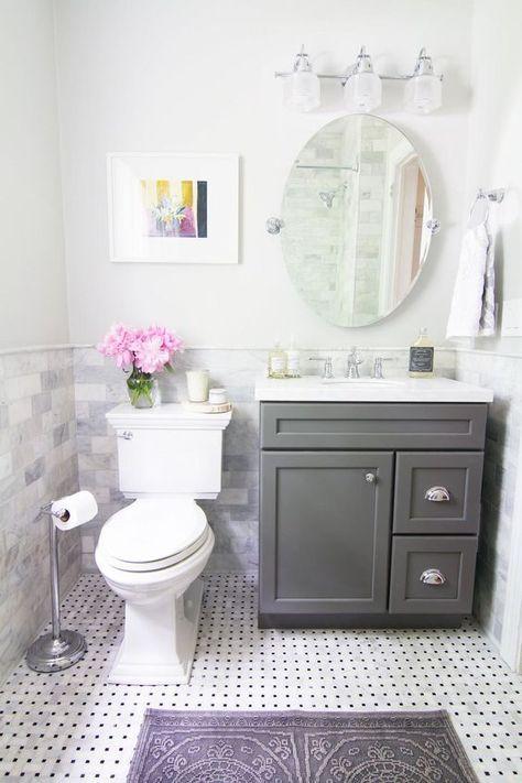 Friday Eye Candy Small Bathroom Inspiration Bathroom Design