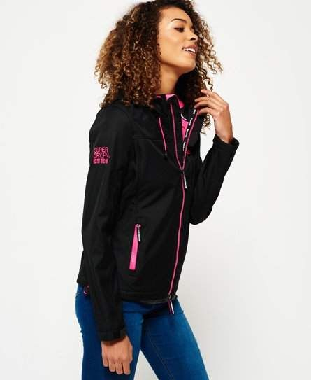 new arrival 8244b cdace Superdry Hooded SD-Windtrekker Jacket in 2019 | Products ...