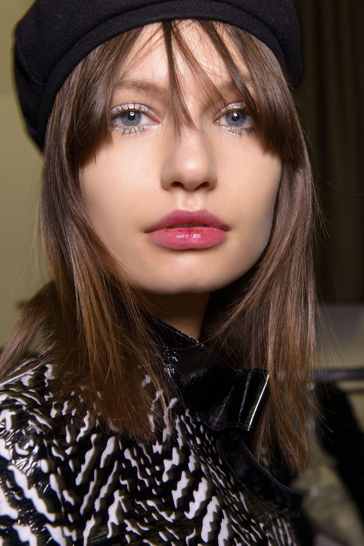 2014-2015 Sonbahar-Kış Makyaj Trendleri