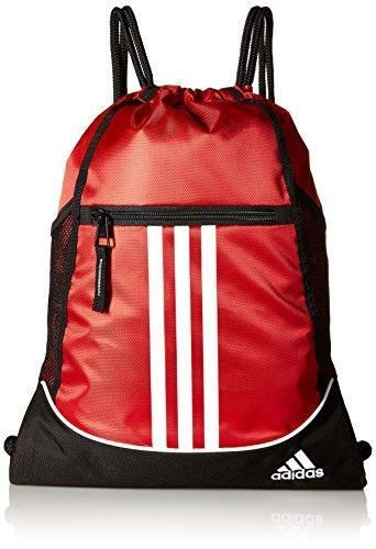 14b89b11f0b adidas Sackpack Red (25 colors styles available)   Products ...