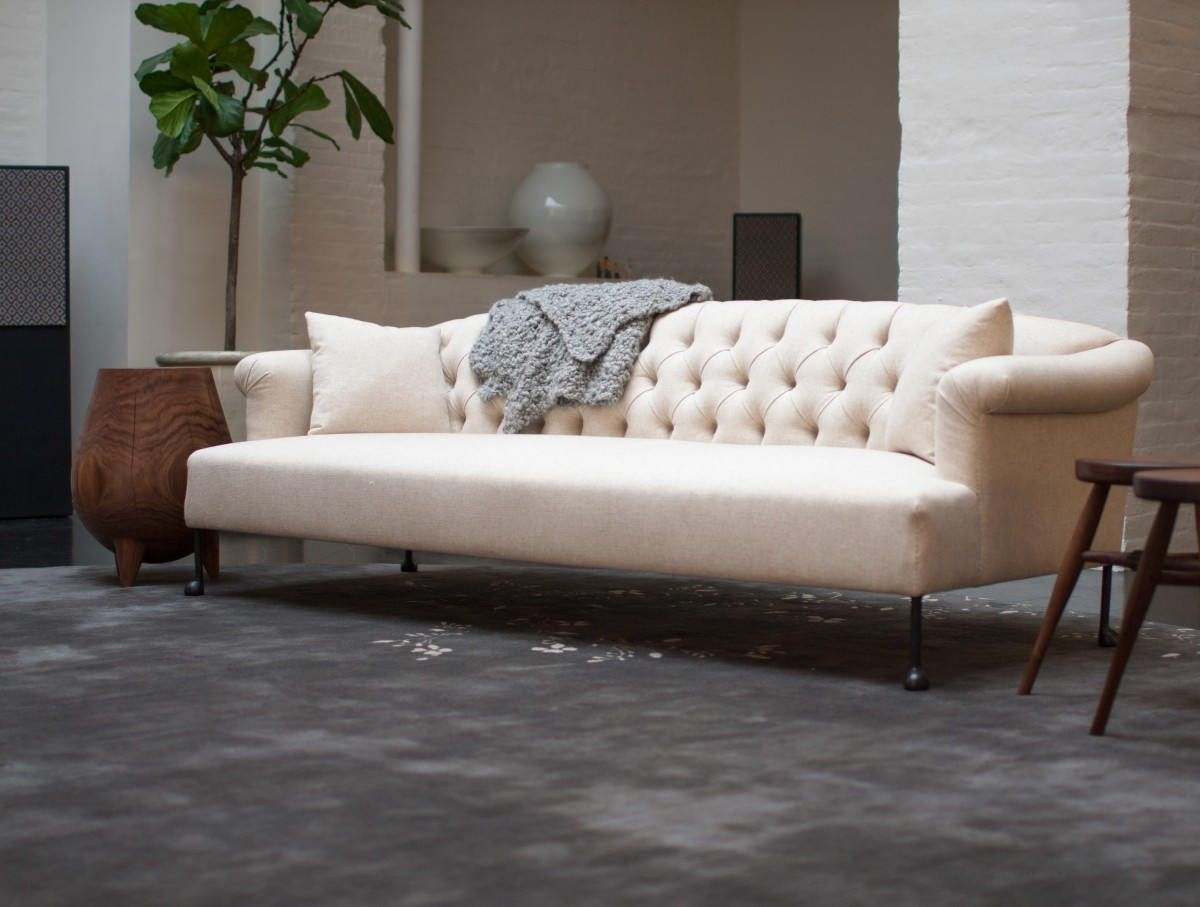 10 Easy Pieces The Perfect High End Luxury Sofa Furniture Blue