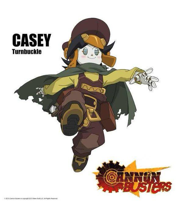 Lesean Thomas On Character Outfit Ideas Cannon Busters