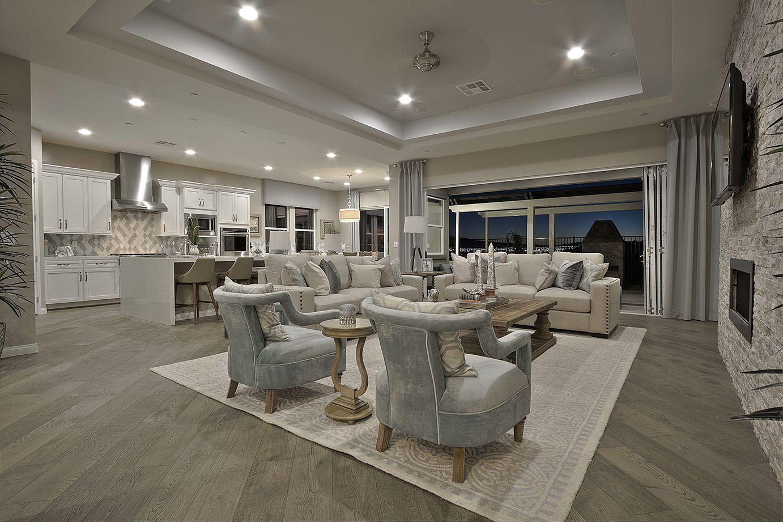 Inhabit Design Premier Las Vegas Interior Design Company Home New Homes Interior