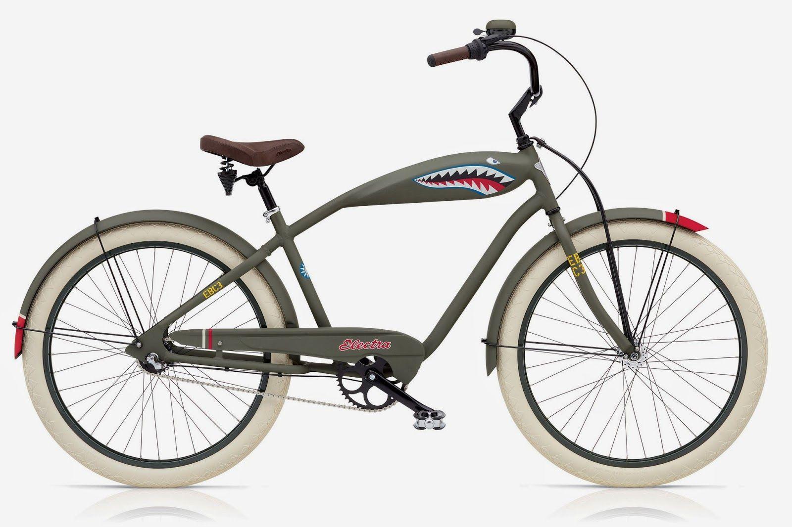 Jim Serger  : 10 reasons to bike, from a bike shop---