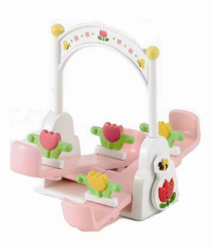 Sylvanian Families furniture Baby Playground Slide Set ka-207