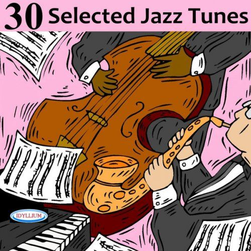 VA - 30 Selected Jazz Tunes (2010)