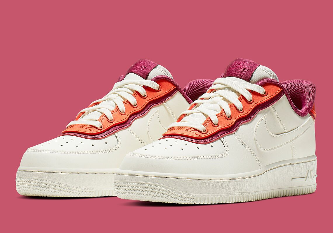 air force 1 double