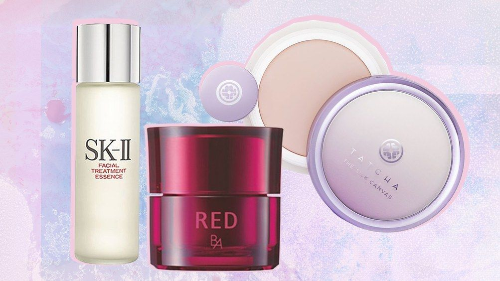 These Are The Best Japanese Skin Care Products You Can Buy In The U S Japanese Skincare Best Japanese Skincare Japanese Beauty