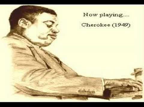 Art Tatum plays Cherokee (1949) One of my favorite songs, by one of my favorite artists.