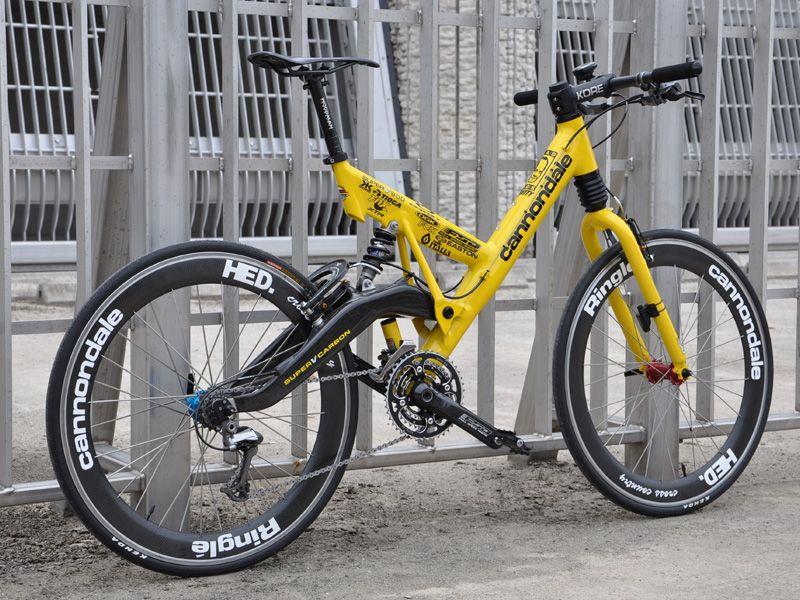 e7d8b176359 cannondale SUPER V 900 ∞ キャノンデール スーパーV | Mountain Bikes ...