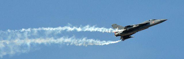 Tejas - Light Combat Aircraft