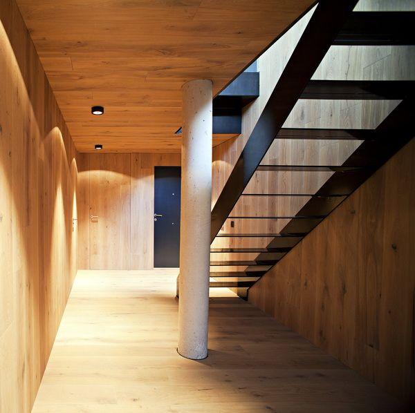 Best Soluții Moderne De Amenajare A Unui Duplex Modern Home 400 x 300