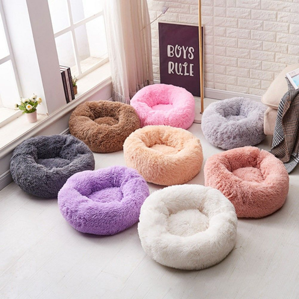 Super Soft Long Plush For Pet in 2020 Soft dog beds