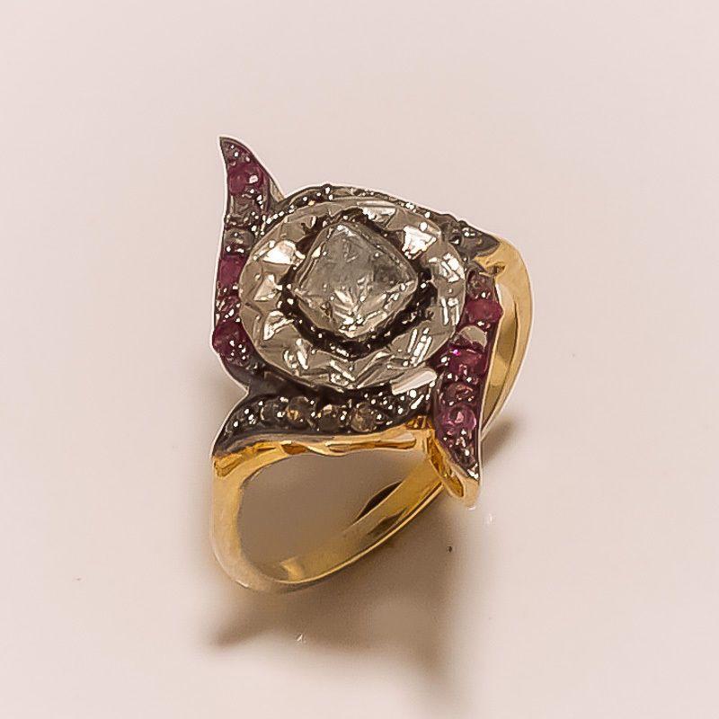 Fine Jewelry Sterling Silver Wrap Ring RHKPPqQW