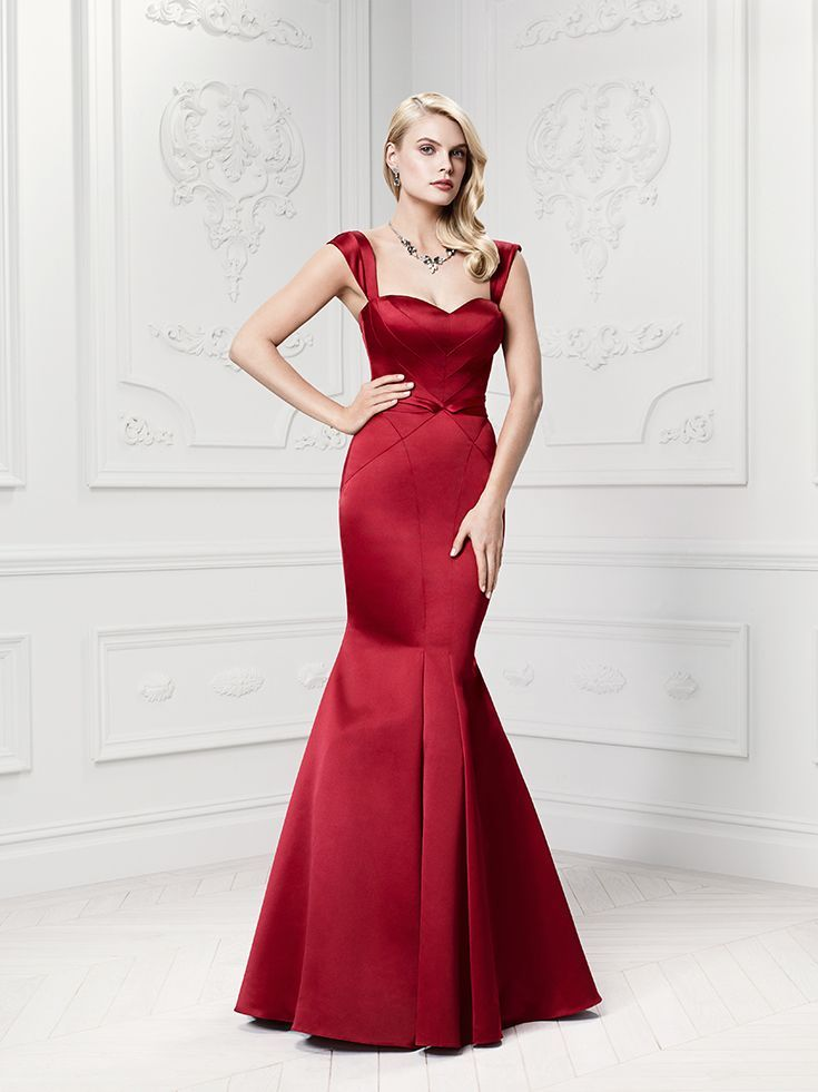 Turn bridesmaids into bombshells with this super sexy, Hollywood ...