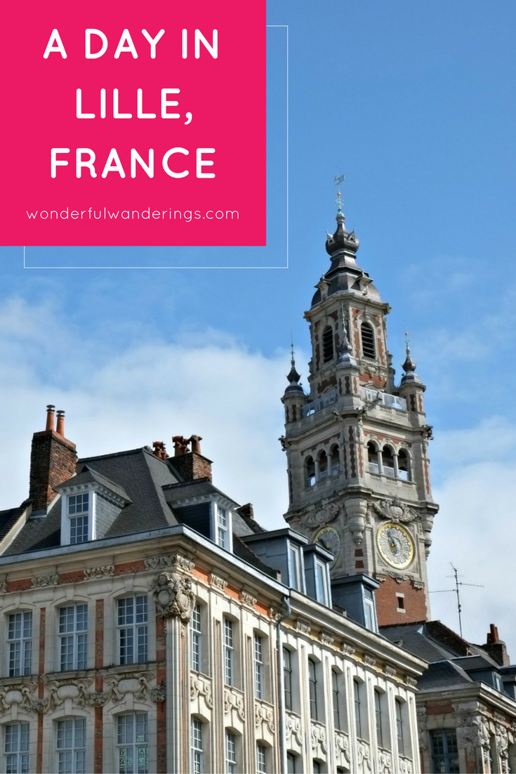 11 lovely things to do in lille france on a day trip. Black Bedroom Furniture Sets. Home Design Ideas